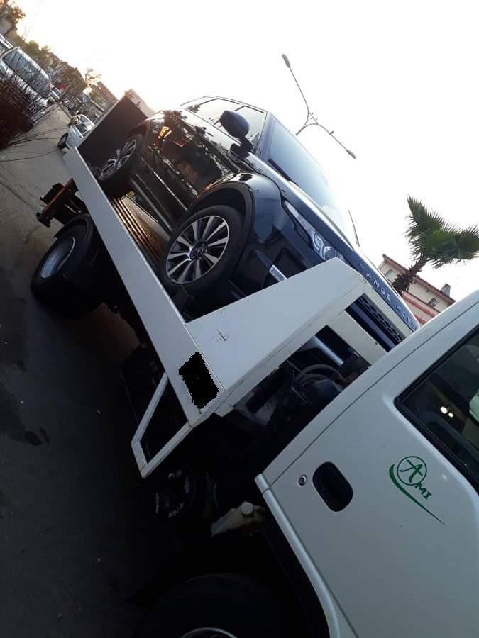 خودروبر تهران به ملایر