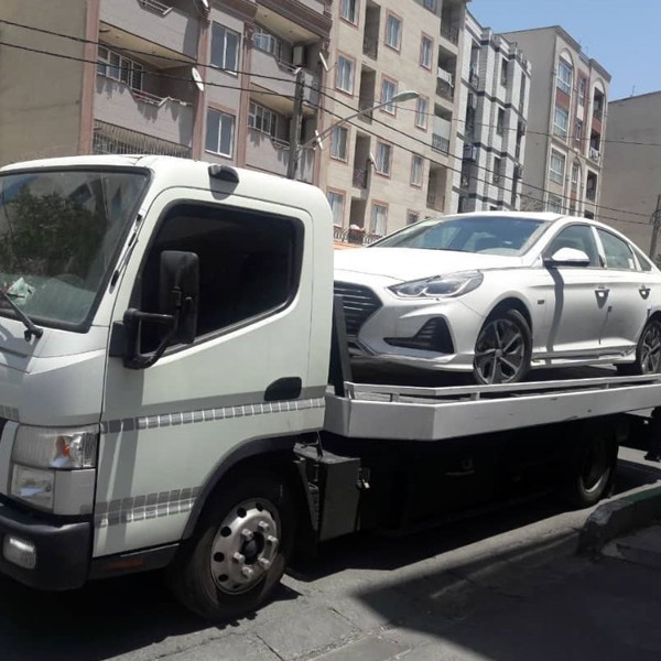 خودروبر تهران به جیرفت