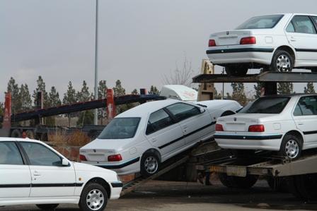 خودروبر تهران به بجنورد