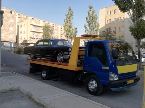 خودروبر تهران به تربت حیدریه