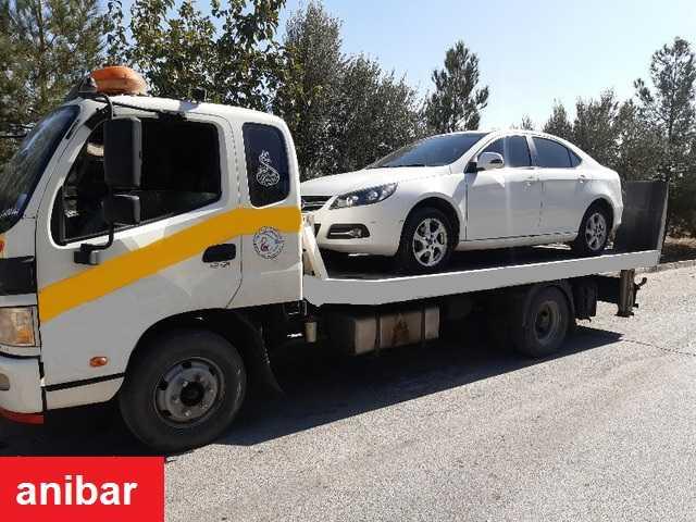 خودروبر تهران به بم