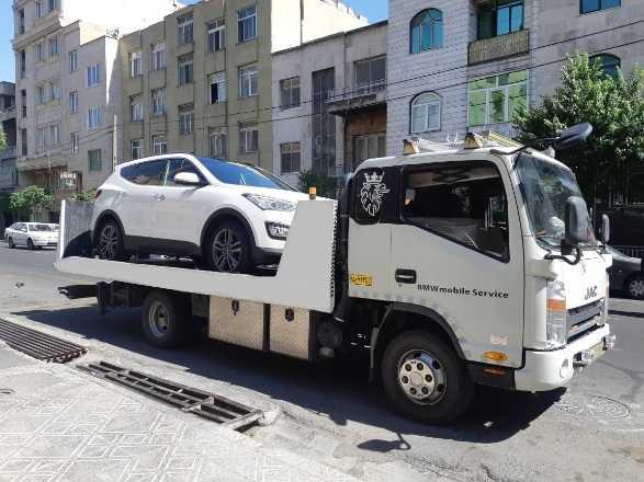 خودروبر تهران به نهبندان