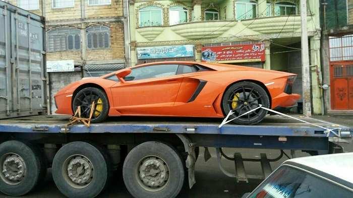 خودروبر تهران به کاشمر