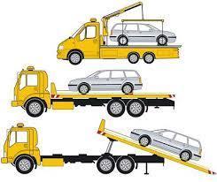 حمل خودرو همراه با بیمه به میبد