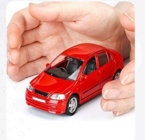 حمل خودرو همراه با بیمه